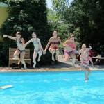 kinder-schwimm